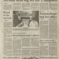 Floyd County Times January 22, 1993