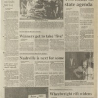 Floyd County Times January 20, 1993