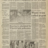 Floyd County Times January 6, 1993
