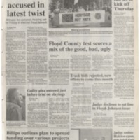 Floyd County Times October 6, 1993