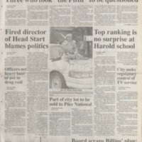 Floyd County Times October 13, 1993