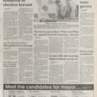 Floyd County Times October 15, 1993