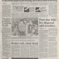 Floyd County Times October 27, 1993