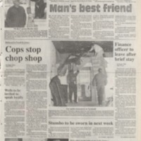 Floyd County Times November 26, 1993
