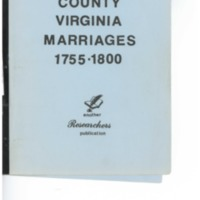 Marriages- Bedford COunty Virginia 1755-1800.pdf
