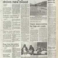 Floyd County Times January 15, 1992