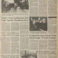 Floyd County Times January 27, 1988