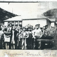Stampers Branch School