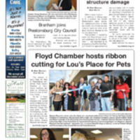 Floyd County Chronicle & Times January 17, 2018
