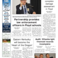 Floyd County Chronicle & Times February 28, 2018