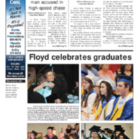 Floyd County Chronicle & Times June 13, 2018