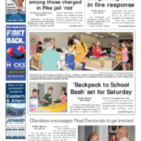 Floyd County Chronicle & Times July 20, 2018