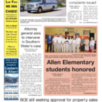 Floyd County Chronicle & Times July 27, 2018