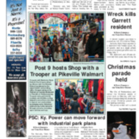 Floyd County Chronicle & Times December 12, 2018