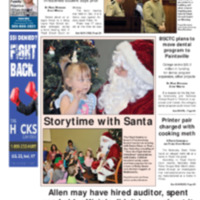 Floyd County Chronicle & Times December 7, 2018