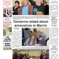 Floyd County Chronicle & Times January 25, 2019