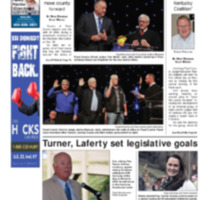 Floyd County Chronicle & Times January 04, 2019