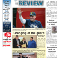 Floyd County Chronicle & Times January 02, 2019