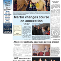 Floyd County Chronicle & Times February 13, 2019