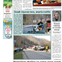 Floyd County Chronicle & Times March 22, 2019