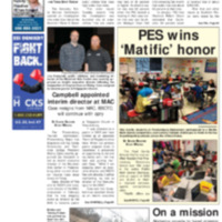 Floyd County Chronicle & Times March 15, 2019