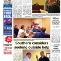 Floyd County Chronicle & Times March 1, 2019
