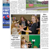 Floyd County Chronicle & Times April 26, 2019