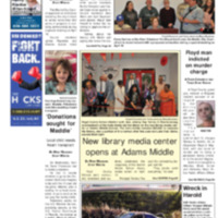 Floyd County Chronicle & Times April 12, 2019