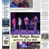 Floyd County Chronicle & Times April 3, 2019