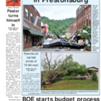 Floyd County Chronicle & Times May 31, 2019