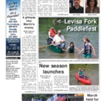 Floyd County Chronicle & Times May 29, 2019