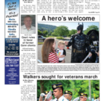Floyd County Chronicle & Times May 22, 2019