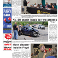 Floyd County Chronicle & Times May 10, 2019
