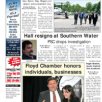 Floyd County Chronicle & Times May 8, 2019