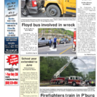 Floyd County Chronicle & Times May 1, 2019