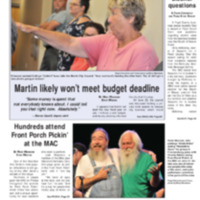 Floyd County Chronicle & Times June 28, 2019