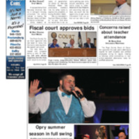 Floyd County Chronicle & Times June 26, 2019