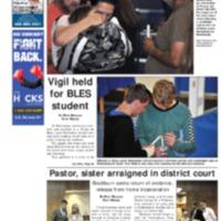 Floyd County Chronicle & Times June 21, 2019