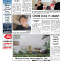 Floyd County Chronicle & Times June 19, 2019
