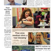 Floyd County Chronicle & Times June 14, 2019