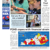 Floyd County Chronicle & Times June 7, 2019