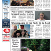 Floyd County Chronicle & Times June 5, 2019