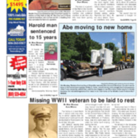Floyd County Chronicle & Times July 26, 2019