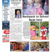 Floyd County Chronicle & Times July 24, 2019