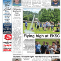 Floyd County Chronicle & Times July 17, 2019