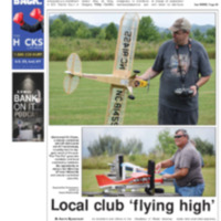 Floyd County Chronicle & Times July 5, 2019